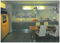 luxe SieMatic lijn keuken