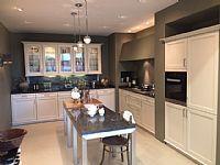 Siematic klassieke BeauxArts keuken