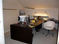 Compleet kantoor
