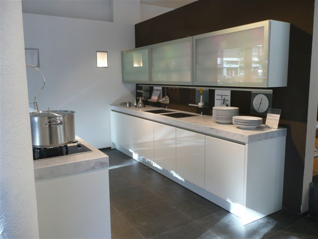 Design Keukens Showroommodellen : SieMatic Showroomkeukens Siematic ...