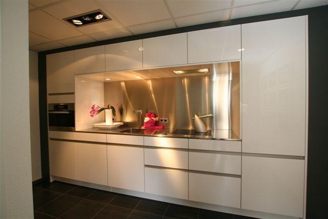 Keukenprijs Per Meter : SieMatic Showroomkeukens Siematic showroomkeuken
