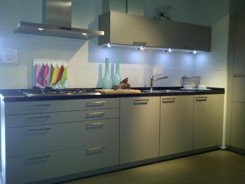 ... showroomkeuken aanbiedingen  SieMatic Luxe SmartDesign Keuken [40394