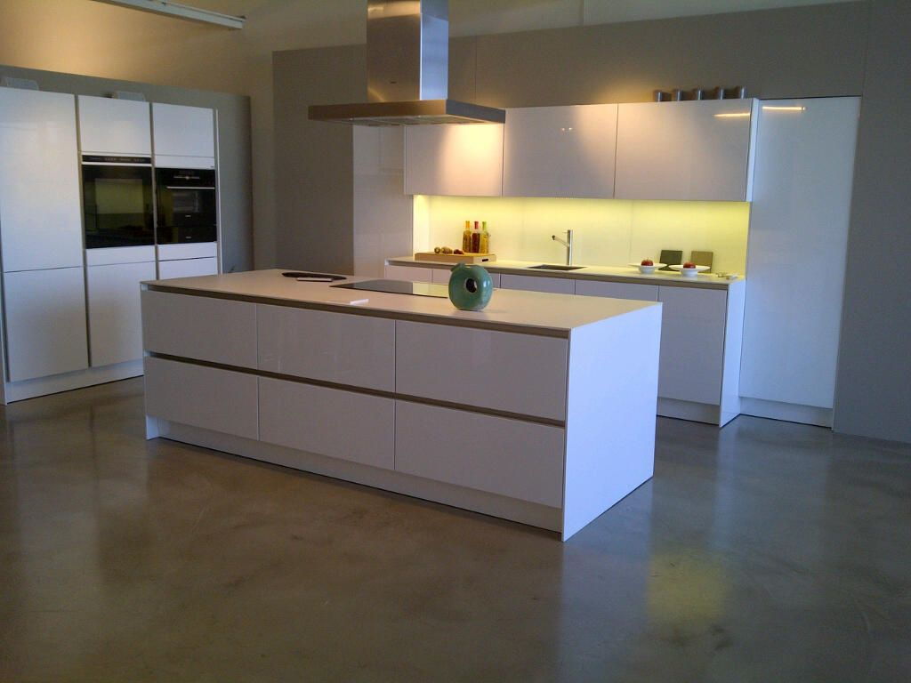 Keuken Kookeiland Showroom : SieMatic Showroomkeukens Siematic showroomkeuken aanbiedingen