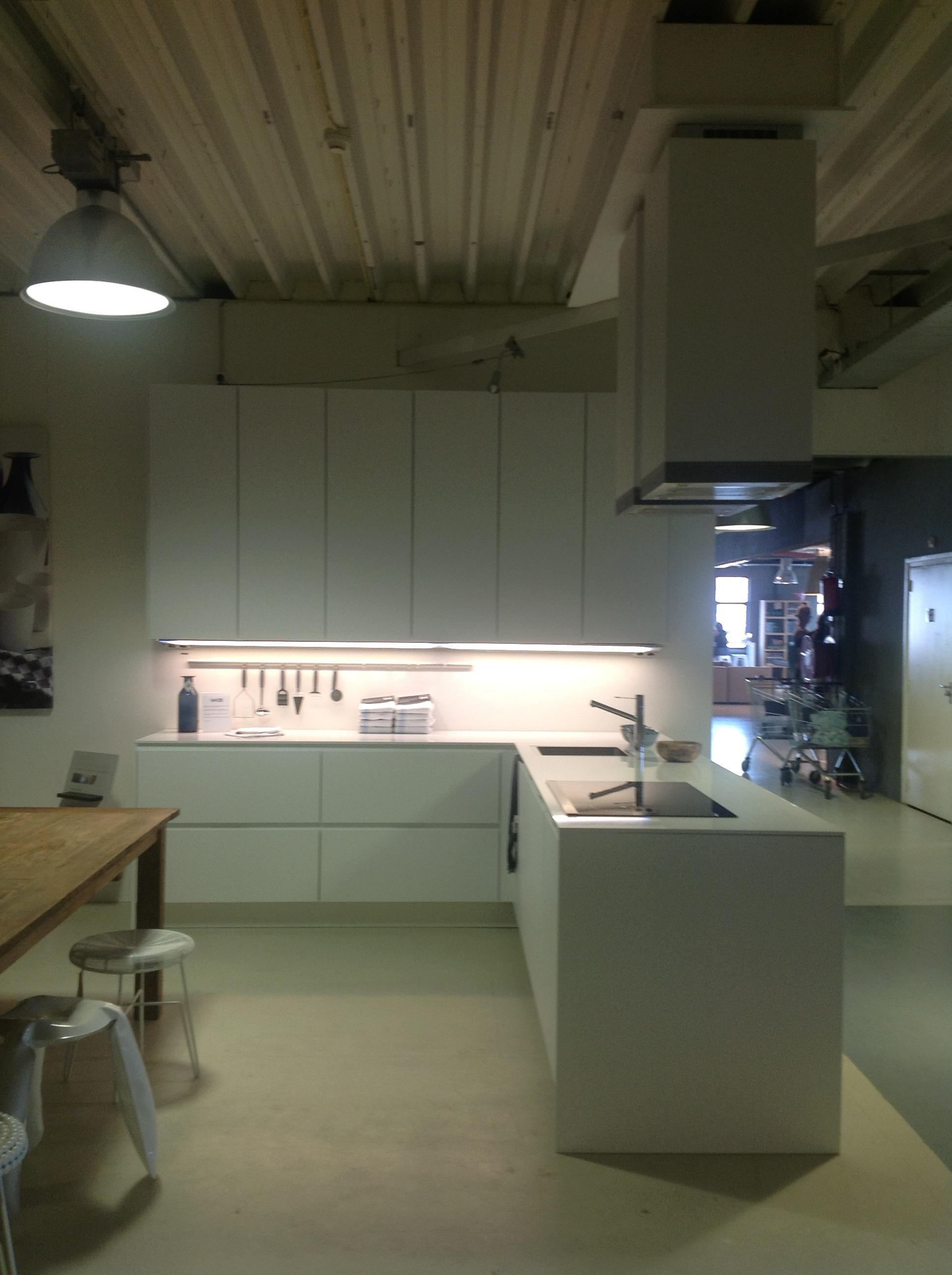 Siematic showroomkeukens siematic showroomkeuken aanbiedingen siematic luxe design greeploze - Keuken model amenagee ...