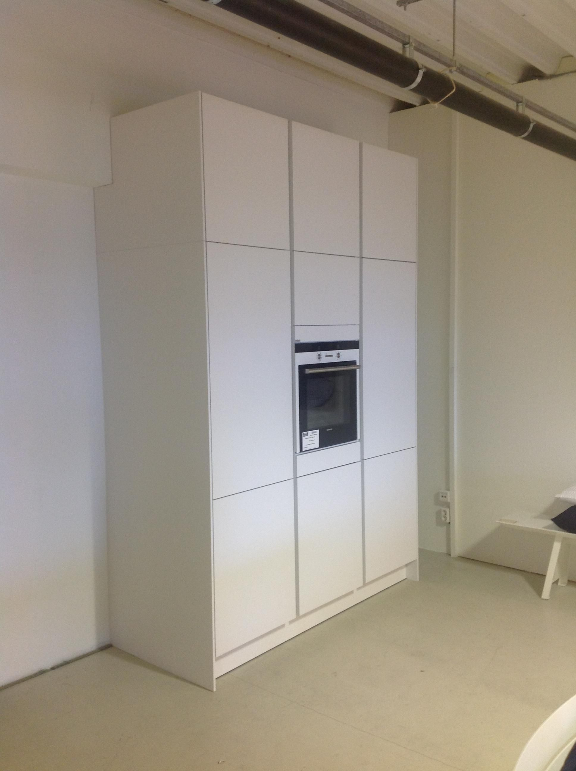 Greeploze Keuken Mat Wit : SieMatic Showroomkeukens Siematic showroomkeuken