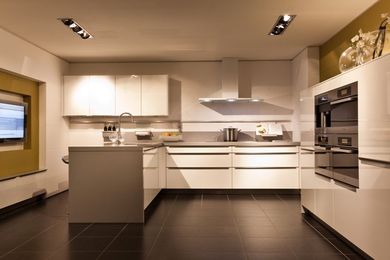 Showroomkeukens L Vorm : SieMatic Showroomkeukens Siematic showroomkeuken aanbiedingen