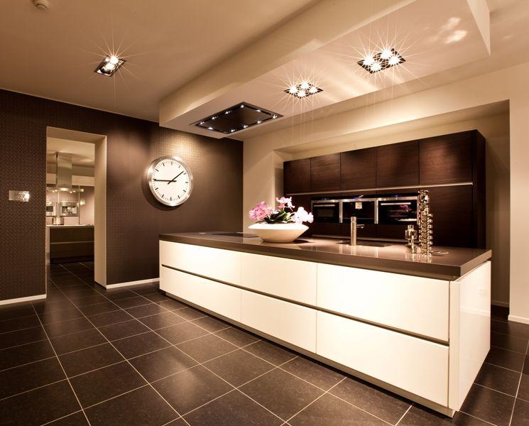 SieMatic Showroomkeukens : Siematic showroomkeuken aanbiedingen : Luxe ...