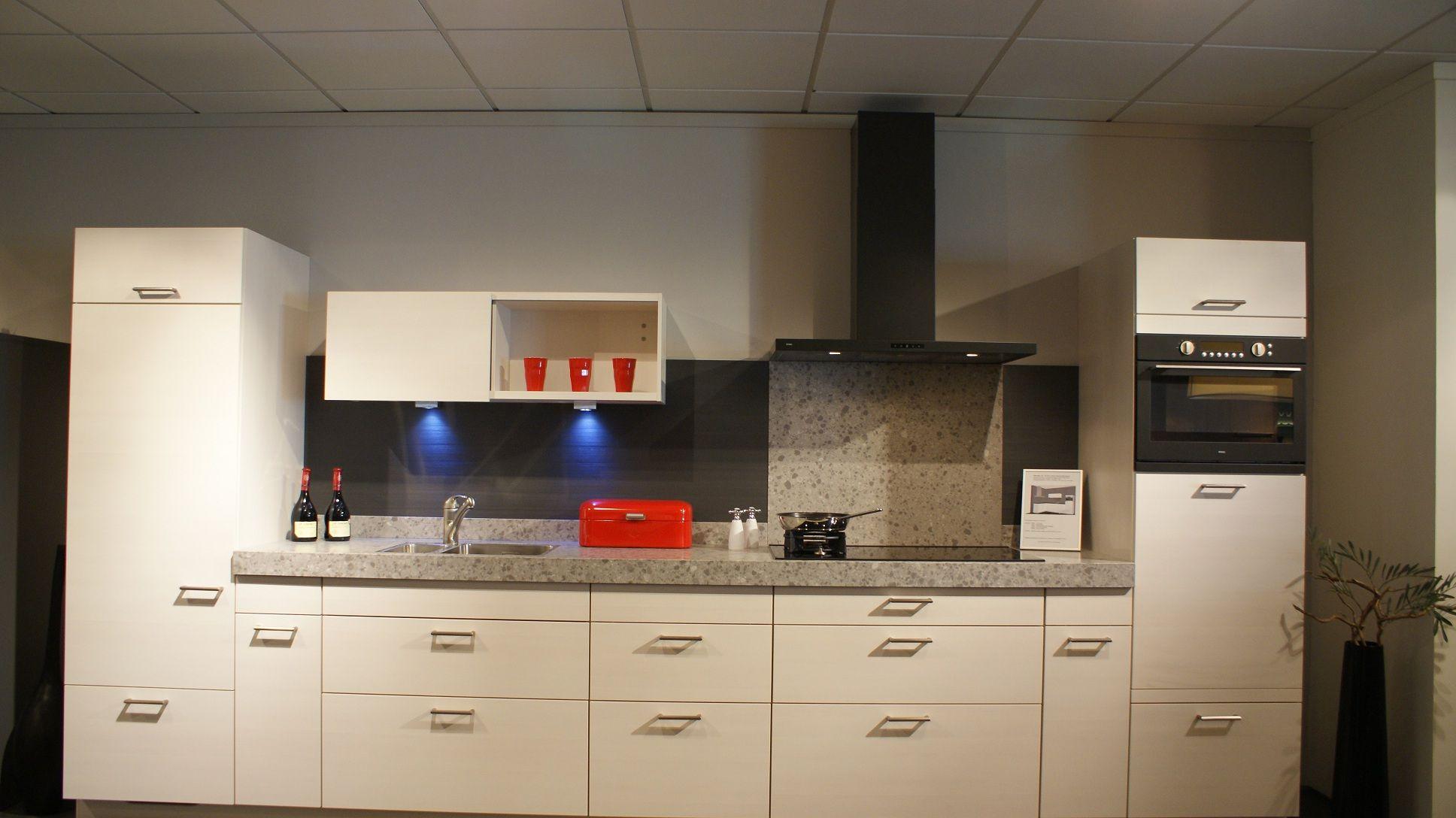 Siematic showroomkeukens siematic showroomkeuken aanbiedingen siematic sc10 48687 - Keuken model amenagee ...