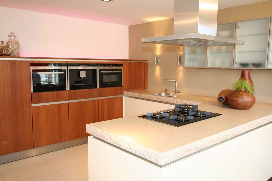 Exclusieve Design Keukens : ... aanbiedingen exclusieve luxe greeploze ...