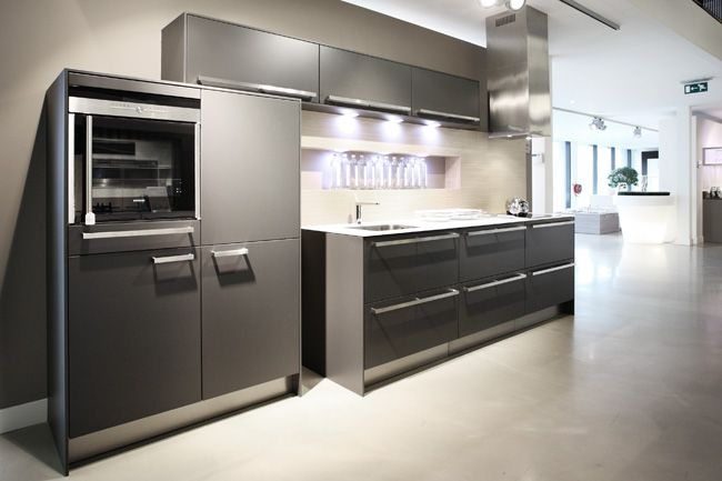 siematic keukens – the wiring diagram, Schematic