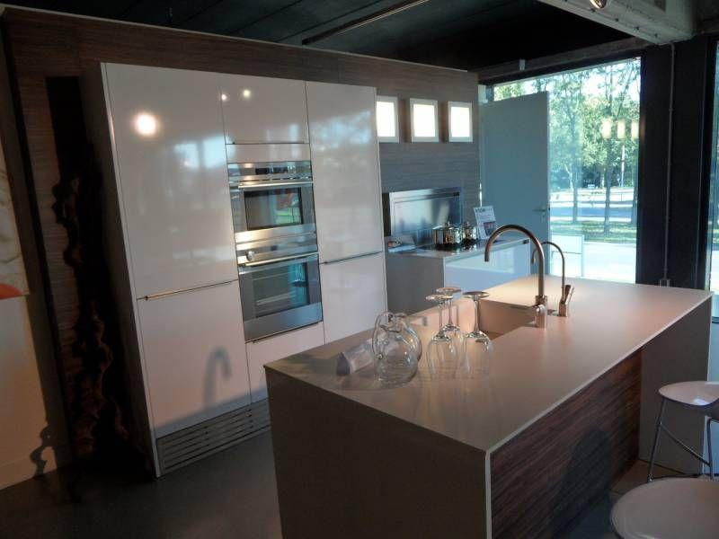 Keuken Greeploos Hoogglans Wit : wit hoogglans greeploos 35508 atoomcollectie keuken wit hoogglans