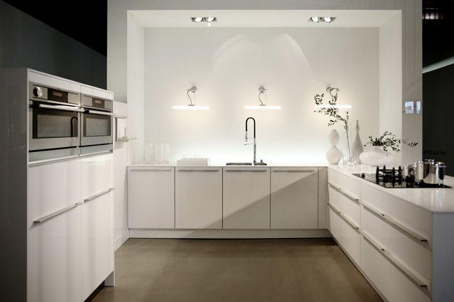 Hoogglans Keuken Wit : hoogglans wit [35510]