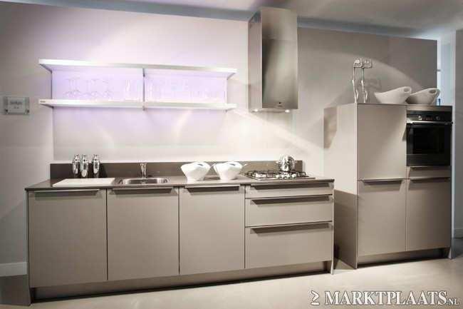 Keuken Plint Rvs : siematic keuken 35512 siematic keuken c30 2 cm composiet werkblad