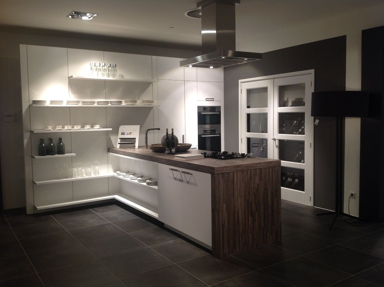 SieMatic Showroomkeukens : Siematic showroomkeuken aanbiedingen ...
