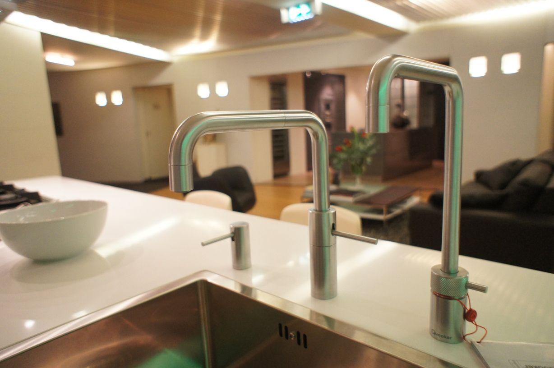 Siematic showroomkeukens siematic showroomkeuken aanbiedingen siematic luxe design greeploze - Model keuken ...