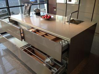 Greeploze Design Keukens : Siematic showroomkeukens siematic showroomkeuken aanbiedingen