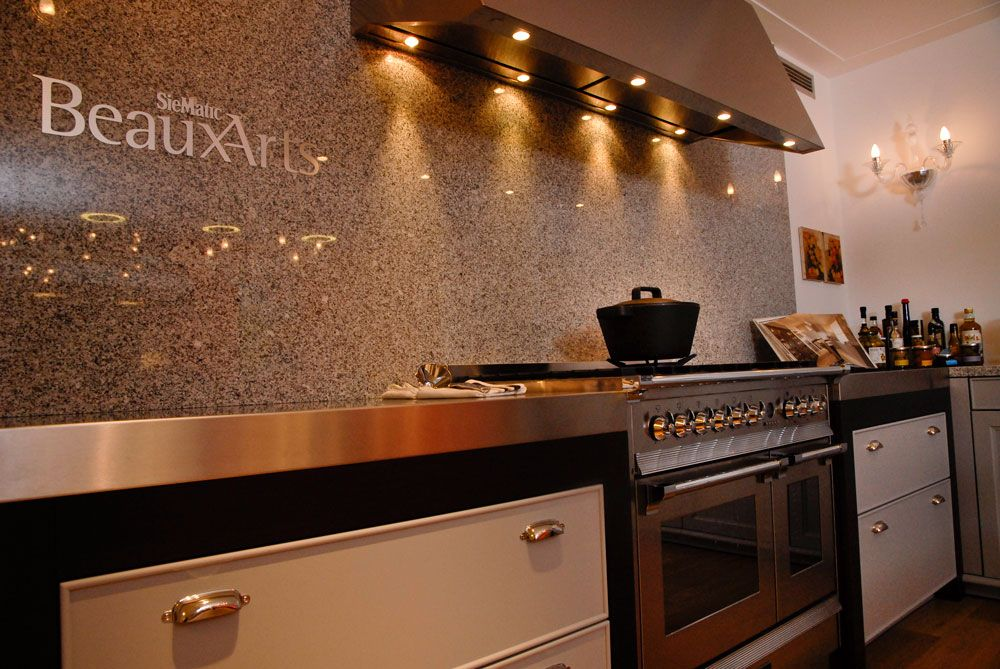 Siematic showroomkeukens siematic showroomkeuken for Arts keukens