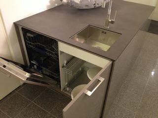 Siematic showroomkeukens siematic showroomkeuken aanbiedingen moderne eigentijdse siematic - Eigentijdse design keuken ...