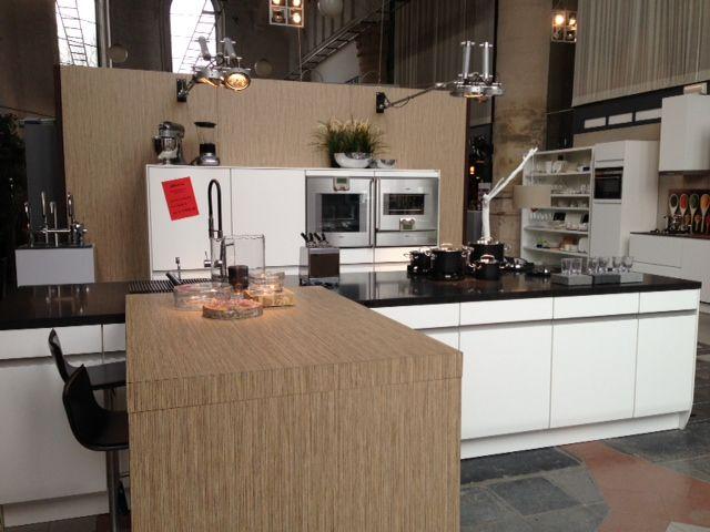 Siematic showroomkeukens siematic showroomkeuken aanbiedingen luxe originele siematic 6006 - Keuken originele keuken ...