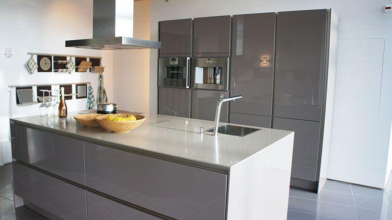 Siematic showroomkeukens siematic showroomkeuken aanbiedingen siematic eiland keuken 52670 - Centrum eiland keuken prijs ...
