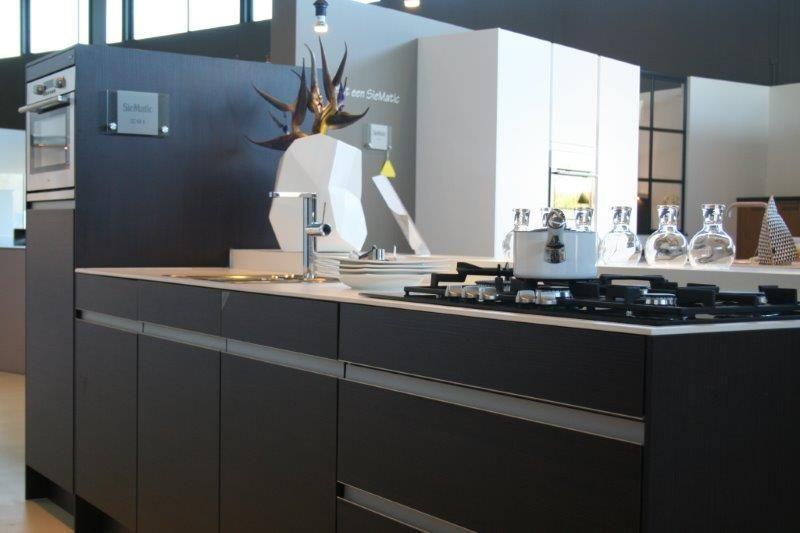 Expo Keukens Ixina : SieMatic Showroomkeukens Siematic showroomkeuken