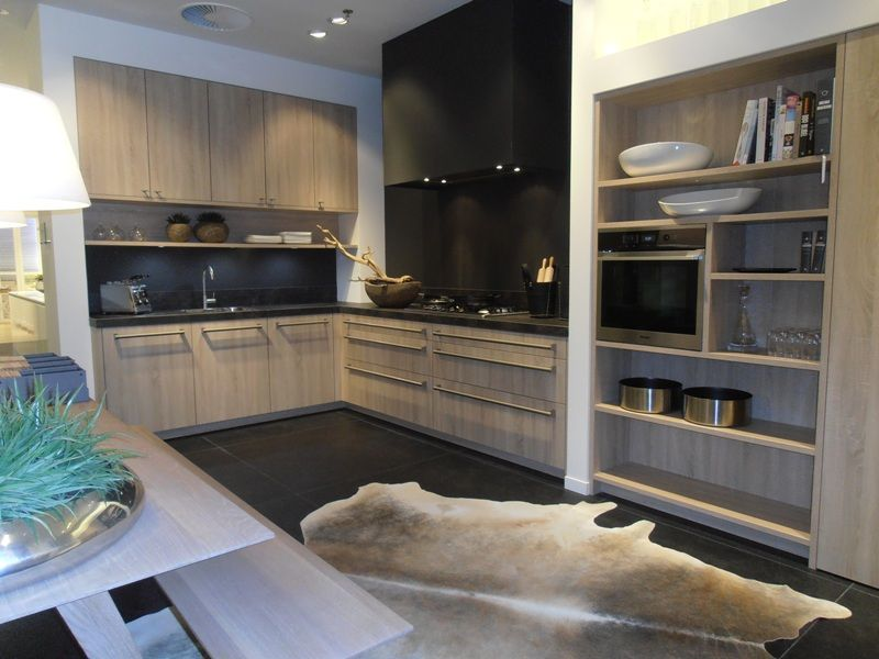 Stoere Landelijk Keuken : Siematic showroomkeukens siematic showroomkeuken aanbiedingen