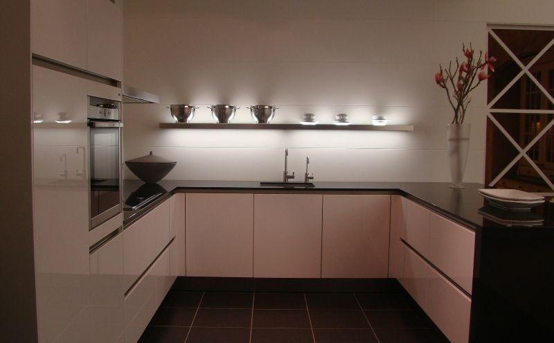 Keuken Ideeen L Vorm : Keuken Ideeen L Vorm : Thijs van de Wouw Keukens De U keuken