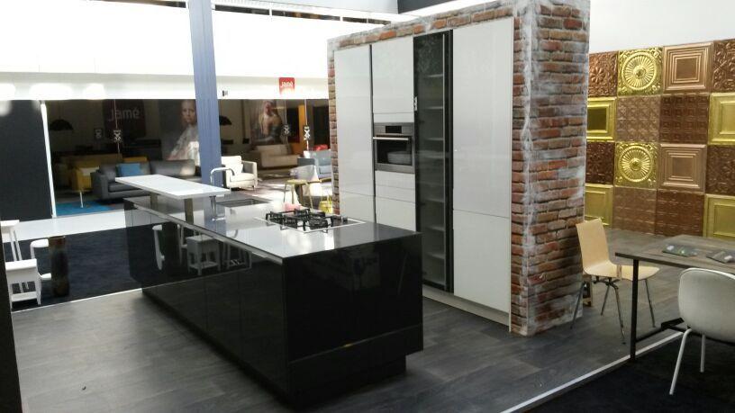 Greeploze Keuken Nadelen : Siematic Keuken S3 Lotus White Olive Green Pictures to pin on
