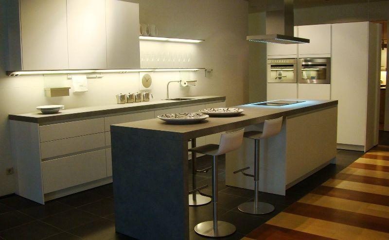 Siematic showroomkeukens siematic showroomkeuken aanbiedingen siematic greeploze - Modern keukenmodel ...