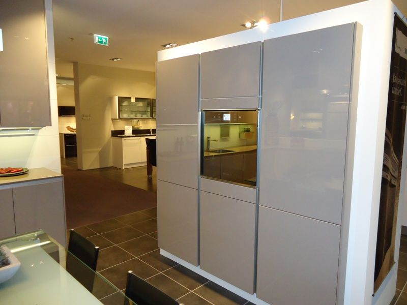 Greeploze Keuken Oven : SieMatic Showroomkeukens Siematic showroomkeuken