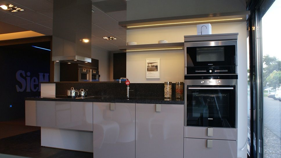 Siematic Keuken Corian : SieMatic Showroomkeukens Siematic showroomkeuken aanbiedingen