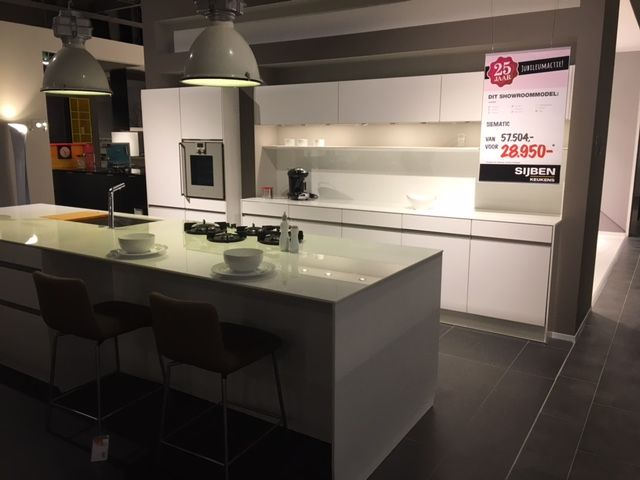 Siematic SC6006KM
