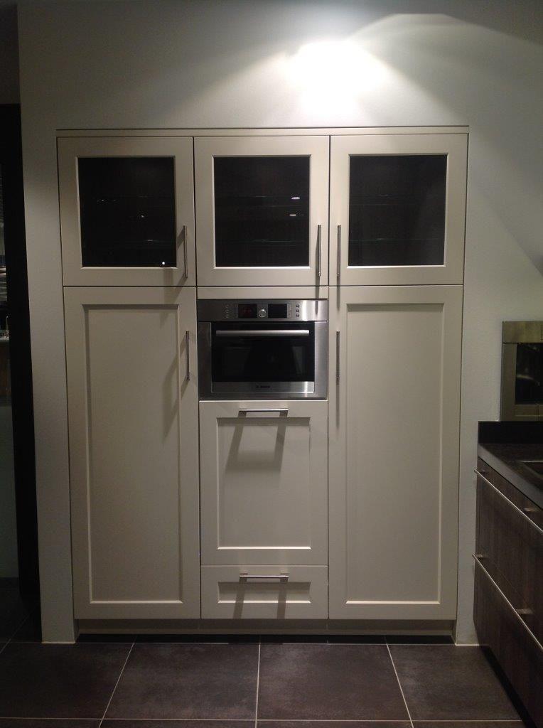 Modere Classic keuken