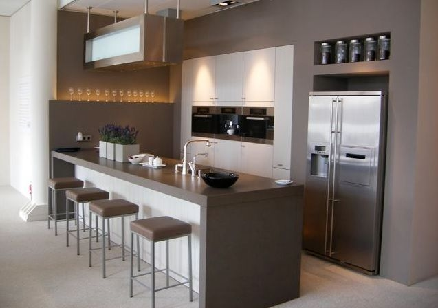 Keukens Met Eiland : Siematic showroomkeukens siematic showroomkeuken aanbiedingen